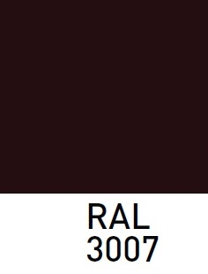 RAL3007