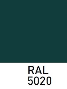 RAL5020