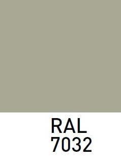 RAL7032