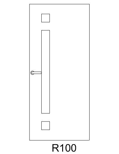 sarvuotos-durys-R100