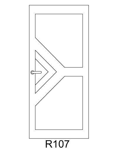 sarvuotos-durys-R107
