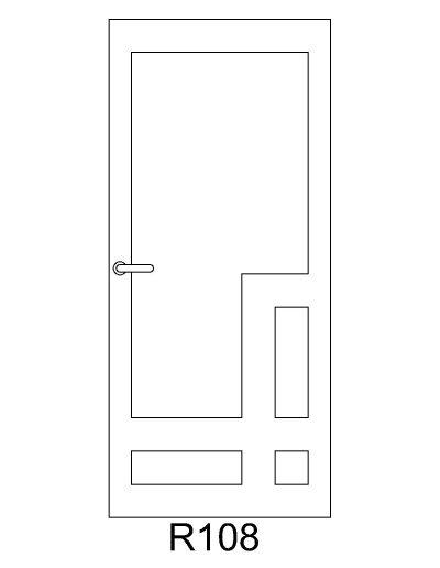 sarvuotos-durys-R108