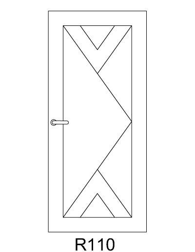 sarvuotos-durys-R110