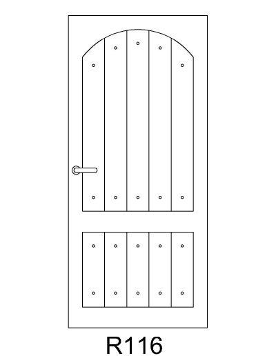 sarvuotos-durys-R116
