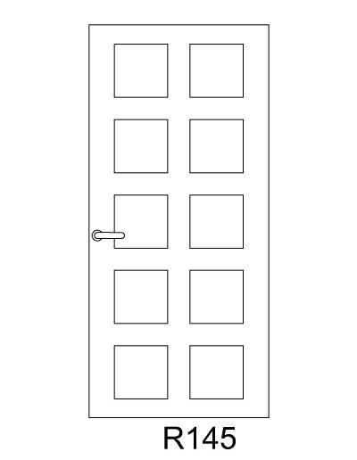 sarvuotos-durys-R145