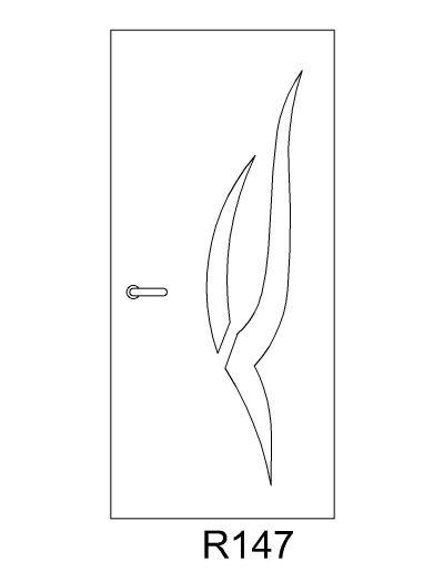 sarvuotos-durys-R147