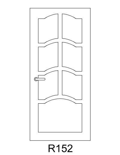 sarvuotos-durys-R152