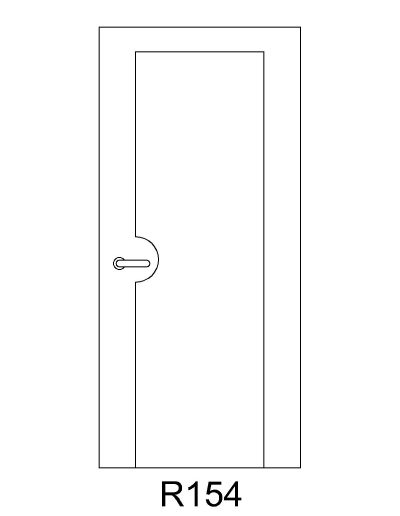 sarvuotos-durys-R154