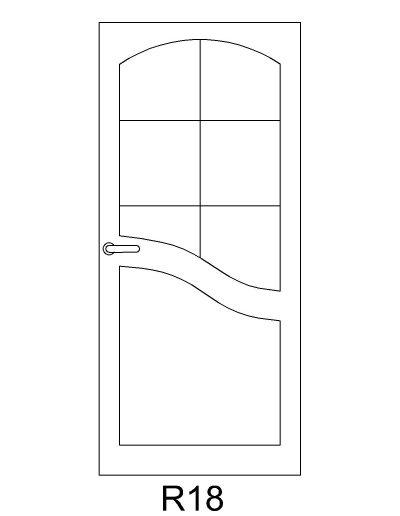 sarvuotos-durys-R18