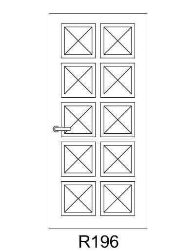 sarvuotos-durys-R196