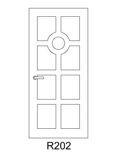 sarvuotos-durys-R202