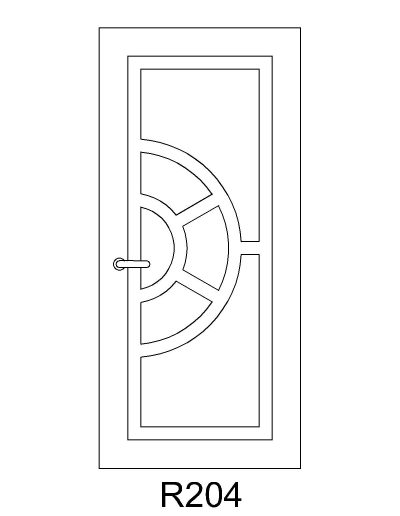 sarvuotos-durys-R204