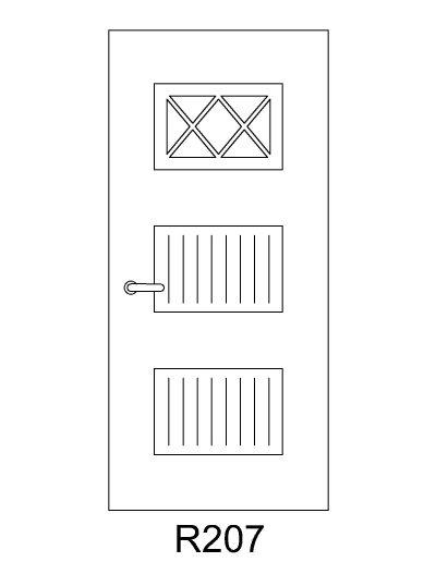 sarvuotos-durys-R207