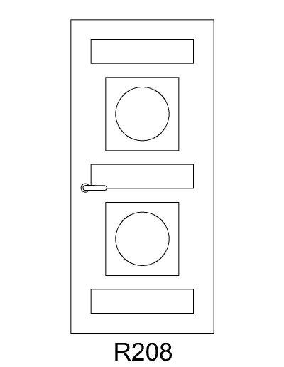 sarvuotos-durys-R208