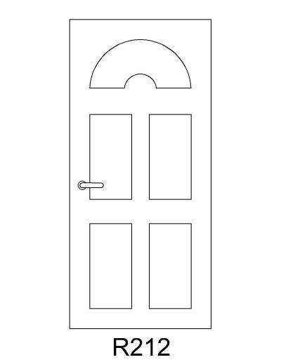 sarvuotos-durys-R212
