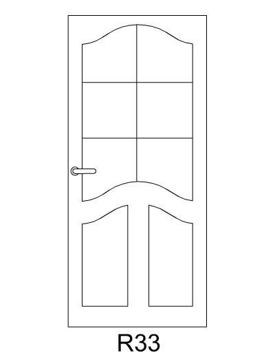 sarvuotos-durys-R33