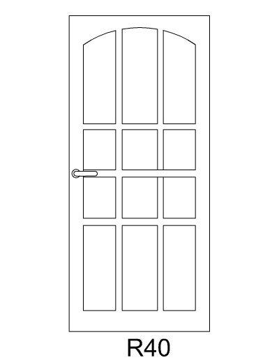 sarvuotos-durys-R40