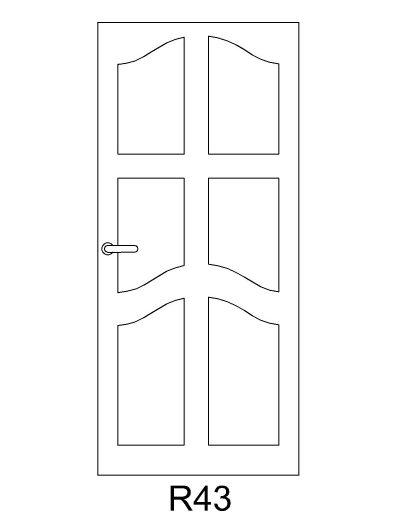 sarvuotos-durys-R43