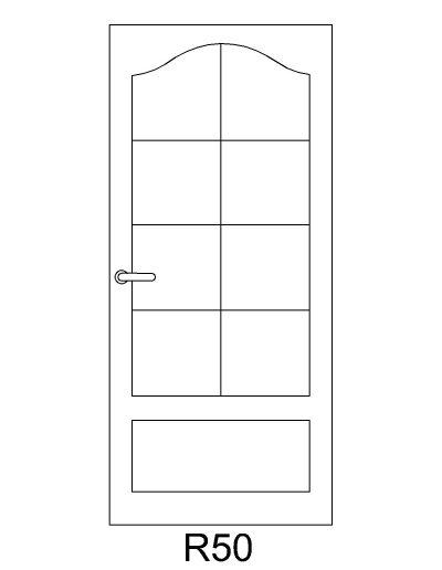 sarvuotos-durys-R50