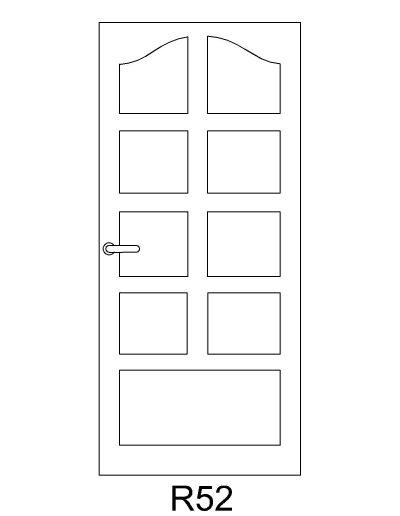 sarvuotos-durys-R52