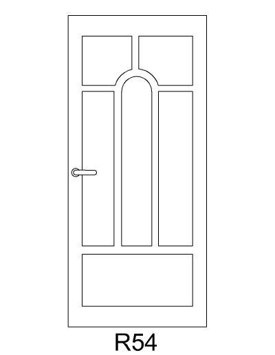 sarvuotos-durys-R54
