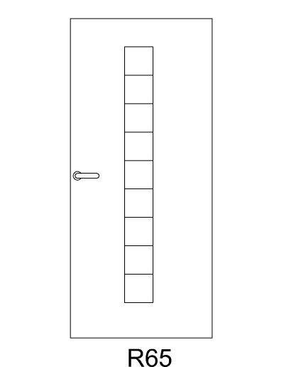 sarvuotos-durys-R65