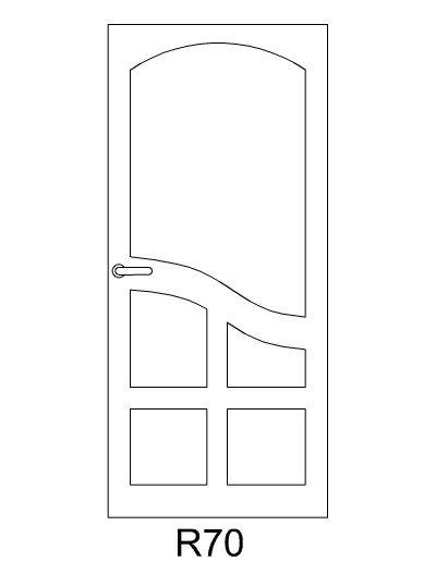 sarvuotos-durys-R70
