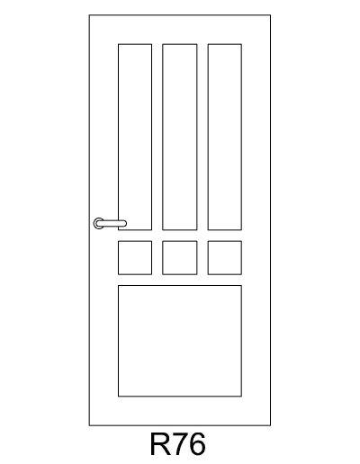sarvuotos-durys-R76