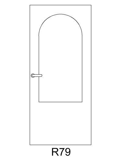 sarvuotos-durys-R79
