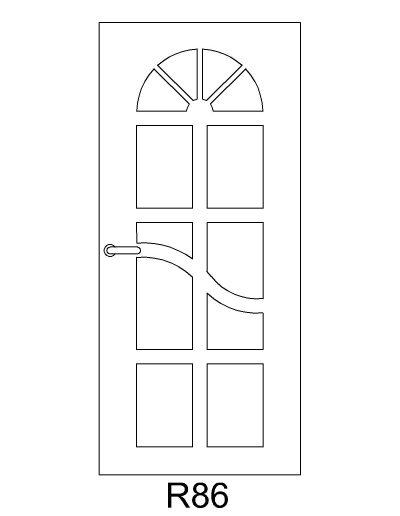 sarvuotos-durys-R86