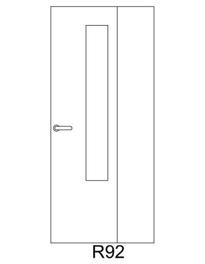 sarvuotos-durys-R92
