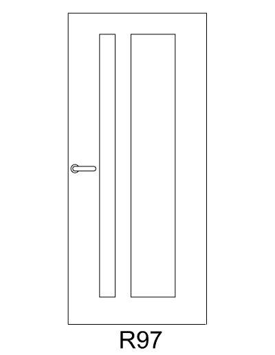 sarvuotos-durys-R97