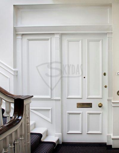 Skydas apsaugines apartment 027 2