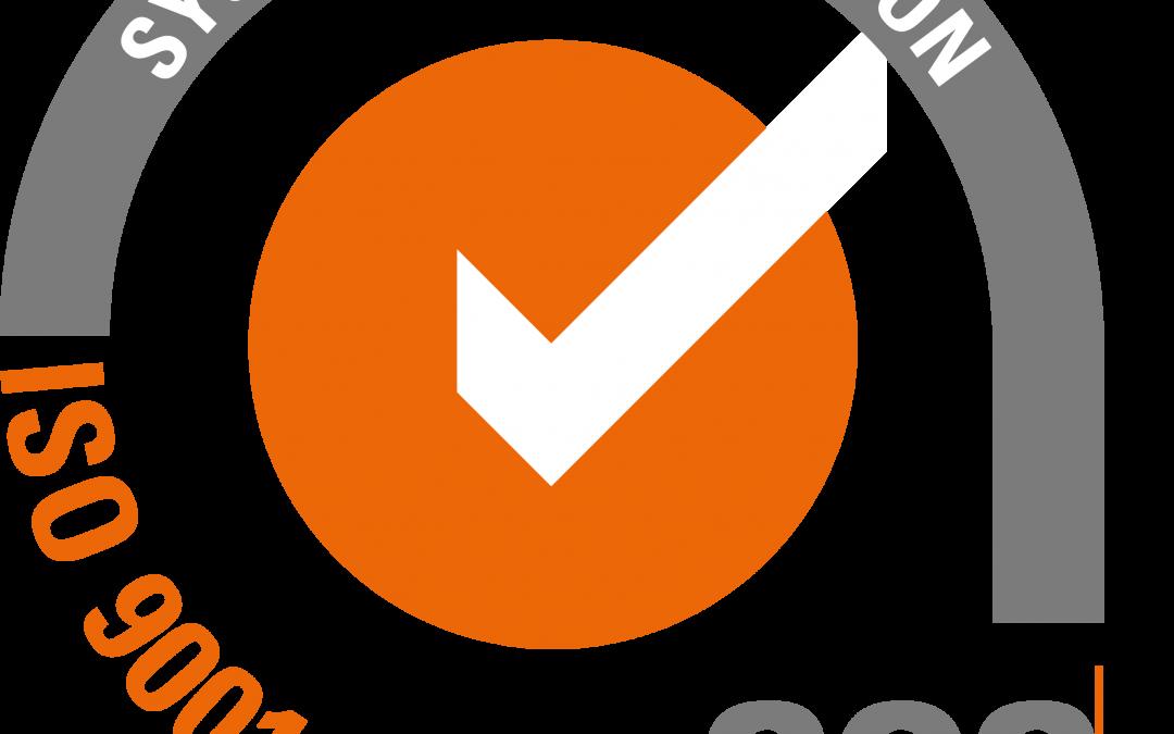 Kokybės vadybos sistemos sertifikavimas